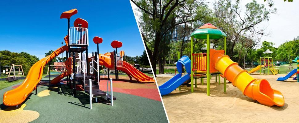 Công viên trẻ em