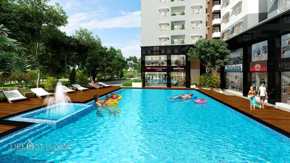 ho boi dream home residence