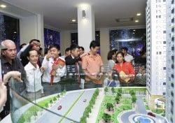 khai-truong-can-ho mau-dream-home-palace-tren-thi-truong-bat-dong-san