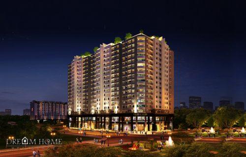 Dream hom Residence