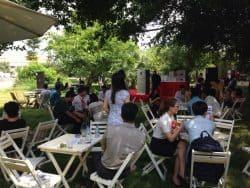 LỄ MỞ BÁN SHOPHOUSE DREAM HOME RESIDENCE NGÀY 17/07/2016