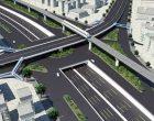 TPHCM xây hầm chui nút giao Nguyễn Văn Linh – Nguyễn Hữu Thọ gần 840 tỷ đồng