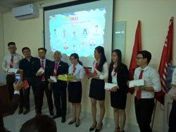 Sinh nhật tháng 03/2017 của cán bộ nhân viên DKRS