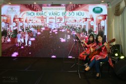 Lễ công bố dự án Green Lotus Resident