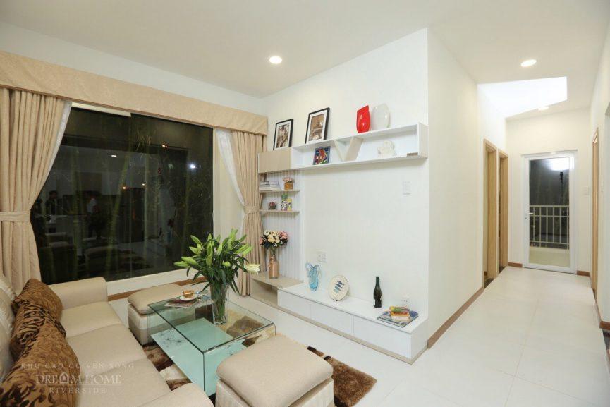 Chuyển nhượng căn hộ Dream Home Riverside