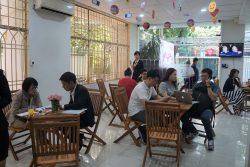 DKRS tổ chức chương trình tri ân khách hàng lần 2
