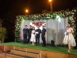 DKRS-YEAR END PARTY 2018- ĐÊM CỦA NIỀM VUI