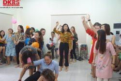 DKRS MỪNG NGÀY QUỐC TẾ PHỤ NỮ 8/3