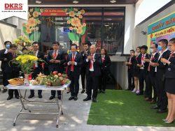 HỆ THỐNG DKRS TP.HCM KHAI TRƯƠNG ĐẦU NĂM 2020