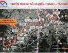 Khu tây Sài Gòn với hạ tầng phát triển & sự đổ xô về của các nhà đầu tư
